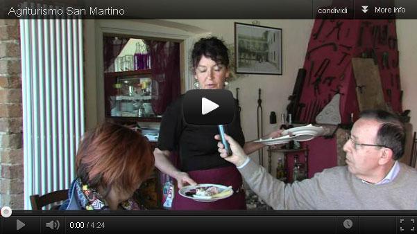 Agriturismo San Martino (Clavesana-CN)