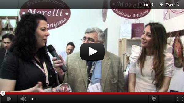 CIBUS 2012 – Parma