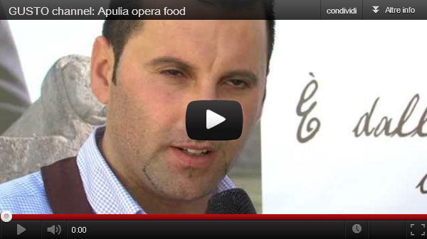 APULIA OPERA FOOD