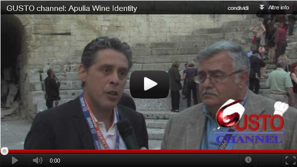 APULIA WINE IDENTITY