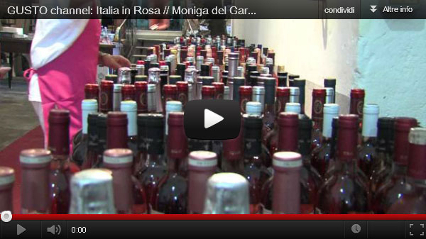 Italia in Rosa // Moniga del Garda (Bs)