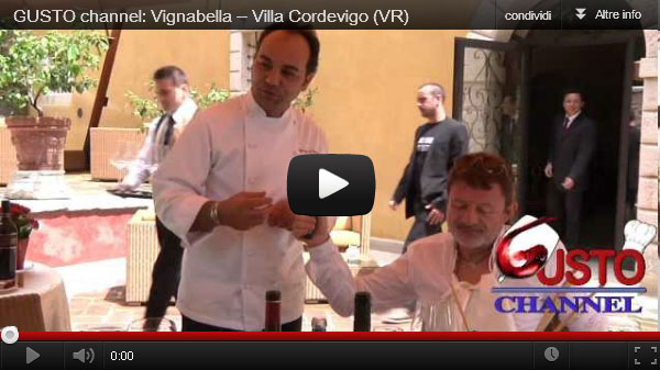 Vignabella – Villa Cordevigo (VR)