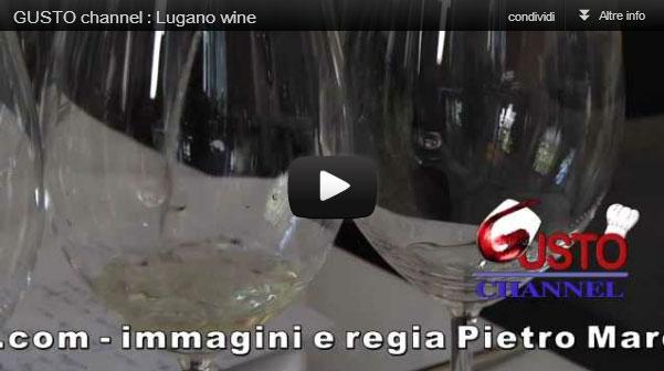 Lugano Wine