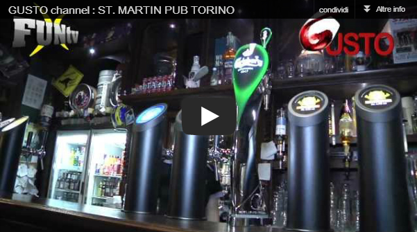 ST. MARTIN PUB TORINO