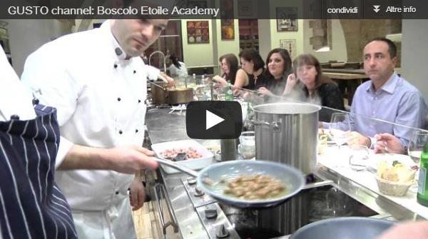 Boscolo Etoile Academy