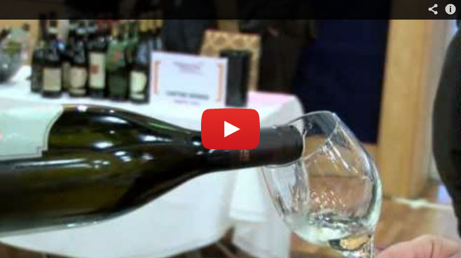 Balkan wine Expo 2013