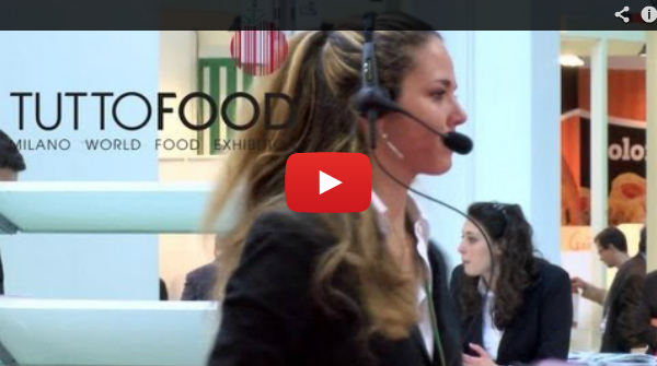 Tuttofood Open Day