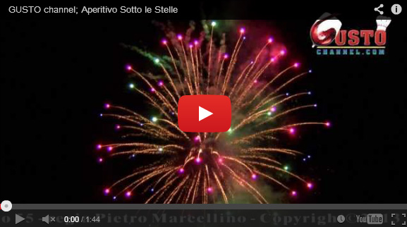 Aperitivo sotto le stelle – Associazione Degustibus Bardolino (VR)