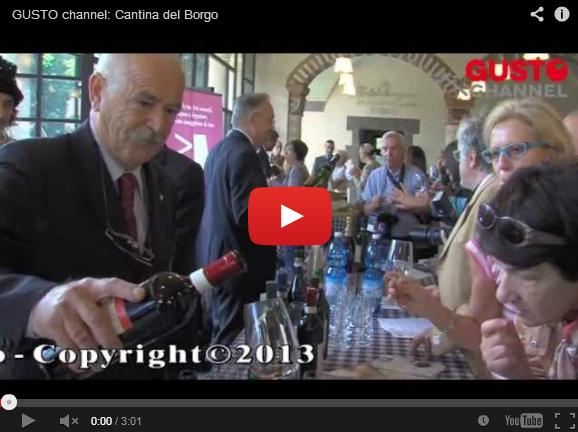 Cantina del Borgo (TO)