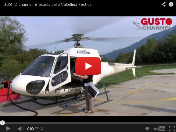 Bresaola della Valtellina Festival