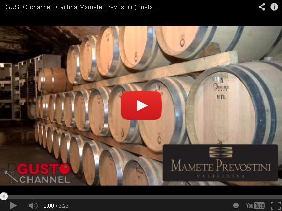 Cantina Mamete Prevostini (Postalesio – So)