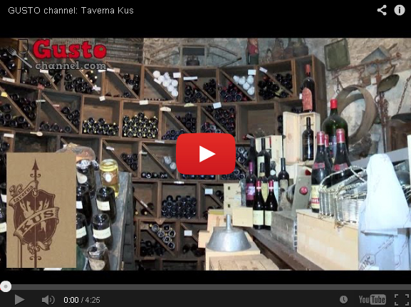 Taverna Kus – San Zeno (VR)