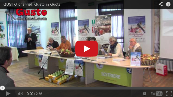 Gusto in quota Sestriere