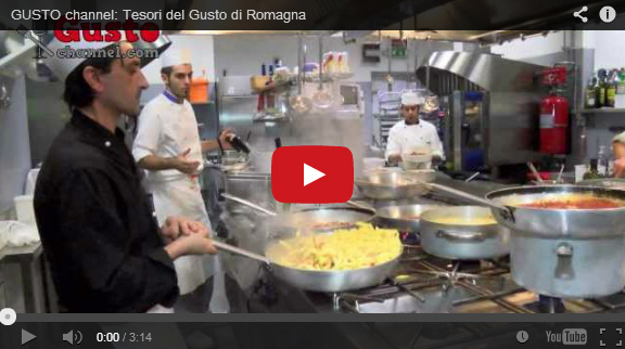 Alla scoperta dei tesori del gusto – Romagna