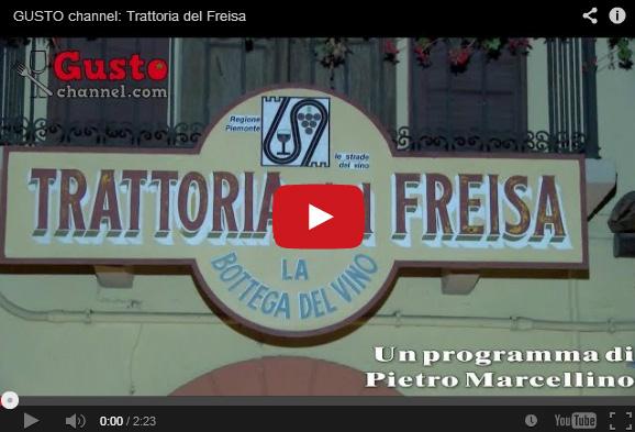 Trattoria del Freisa – Moncucco Torinese (AT)