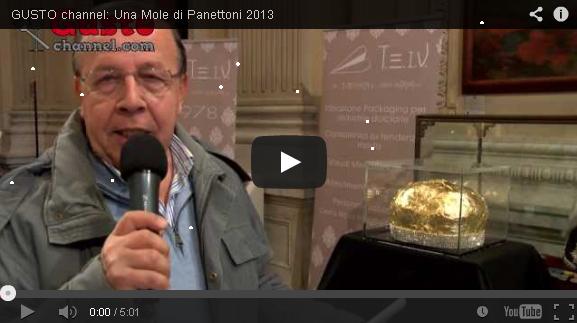 Una Mole di Panettoni 2013