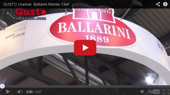 Ballarini & MasterChef