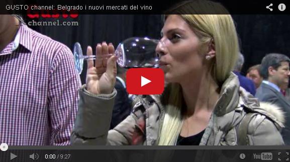 Belgrado, i nuovi mercati del vino Italiano