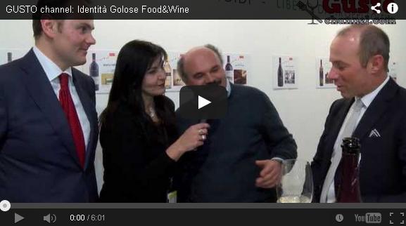 Identità golose Food & Wine