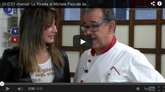 Le ricette di Michele Pascale del Grassi