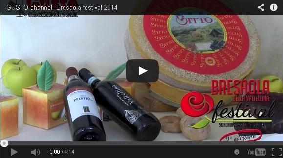 Bresaola festival 2014