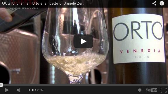 Orto e le ricette di Daniele Zennaro