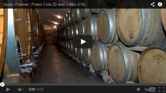 Poderi Colla 20 anni –  Alba (CN)