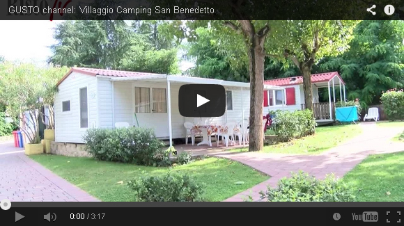 Villaggio Camping San Benedetto
