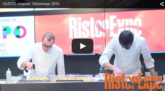 Ristorexpo 2015