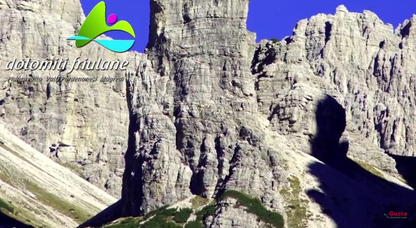 Dolomiti Friulane – La Via dei Saperi e dei sapori
