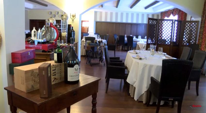 Ristorante Scola – Castelbianco SV