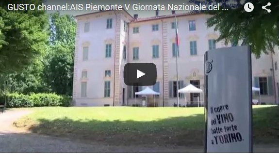 5a Giornata Nazionale del Vino AIS Piemonte