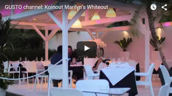 Koinout Marilyn's Whiteout