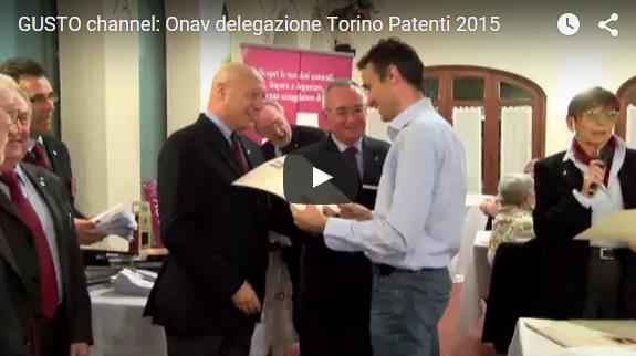 Patenti Onav 2015