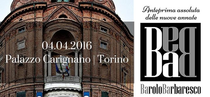 Ba & BA – Barolo e Barbaresco 2016