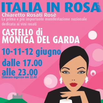 Italia in Rosa 2016