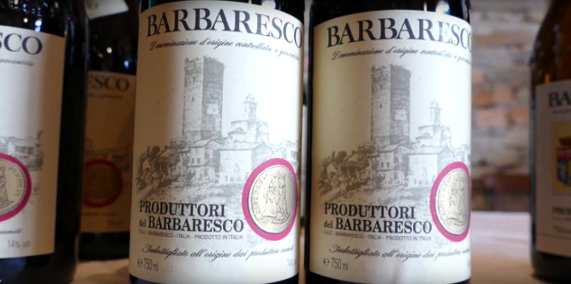 Barbaresco Taste – Castello di Neive Ais Piemonte