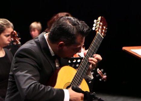 Concierto de Aranjuez  – Cristian Zambaia Lavanderia a Vapore parte 2