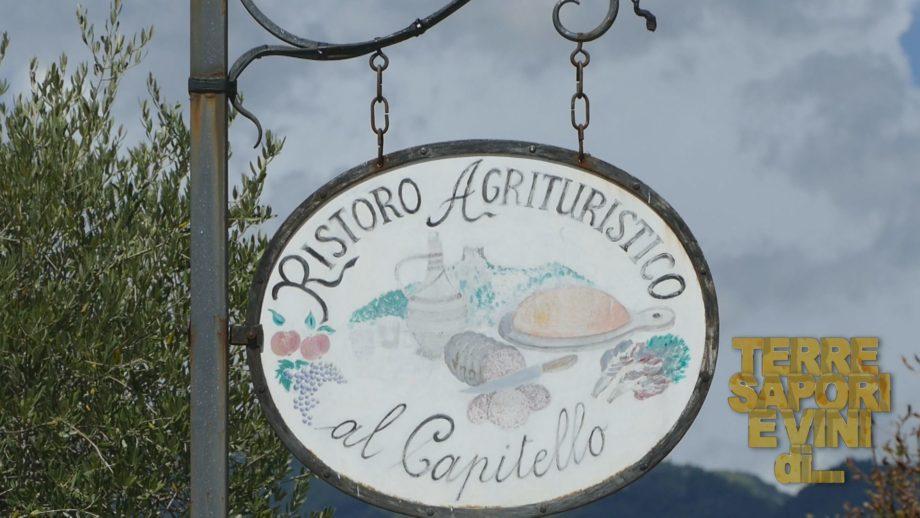 Azienda Ghisolana Agriturismo al Capitello – Terre Sapori e Vini