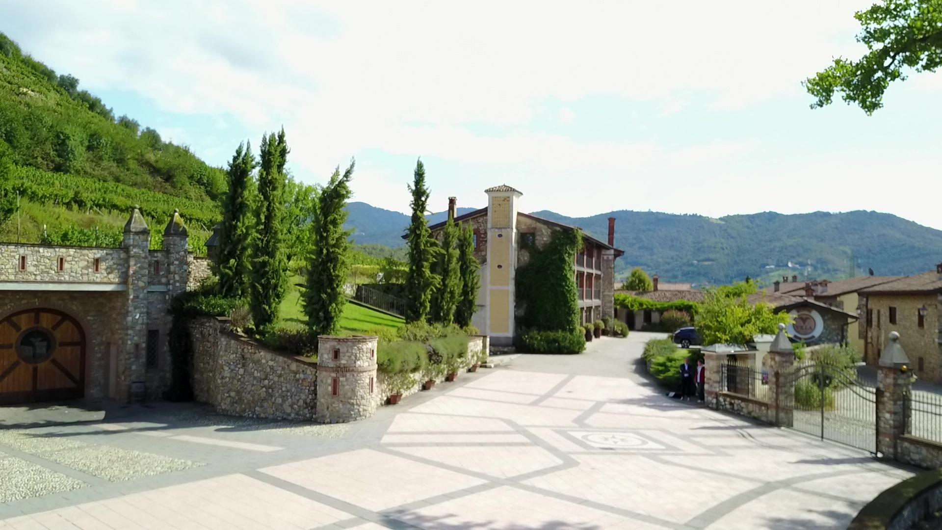 Villa Franciacorta – Terre Sapori e Vini