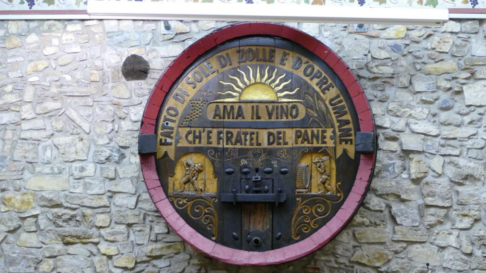 Villa Franciacorta – Sparkling Menù – Terre Sapori e Vini