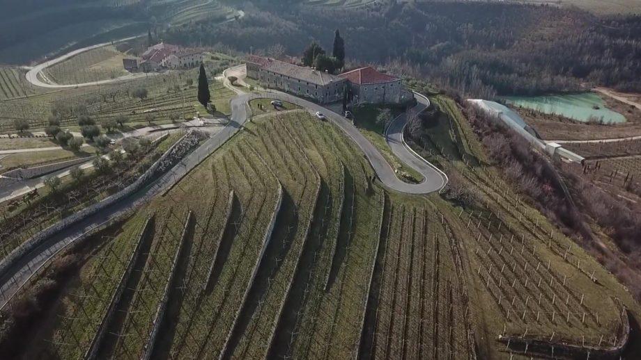 Paesaggi di Gusto – Tenuta Santa Maria Valverde