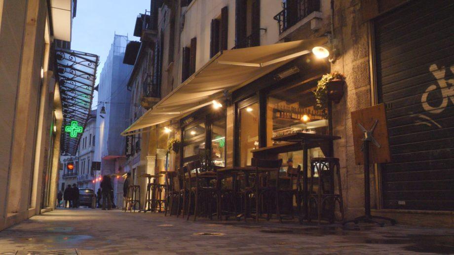 Paesaggi di Gusto – Il Bacaro San Michele Treviso