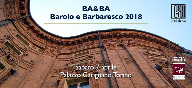 Paesaggi di Gusto  – Ba&Ba – Barolo e Barbaresco