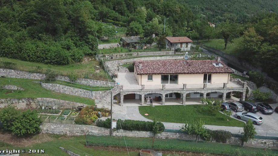 Paesaggi di Gusto: Cascina Lorenzo – Costa Volpino (BG)