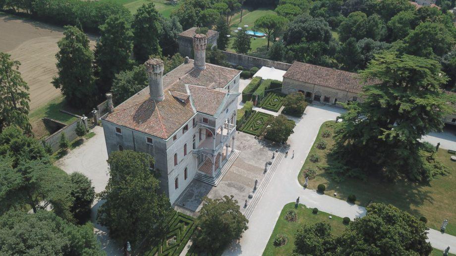 Paesaggi di Gusto – Castello di Roncade – Roncade (TV)