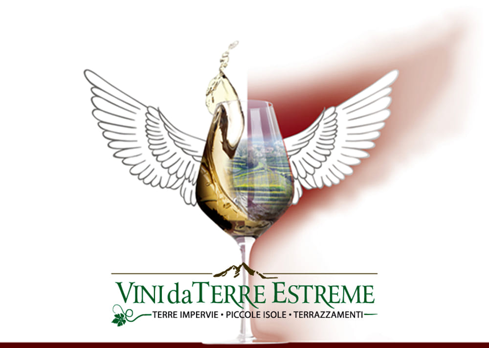 London Wine Fair – Vini da Terre Estreme