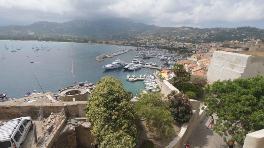Diario di Un Turista – Viaggio in Corsica