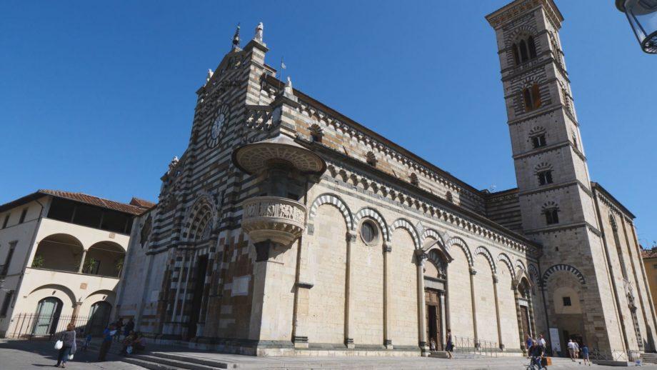 Diario di un Turista – Un giorno a Prato