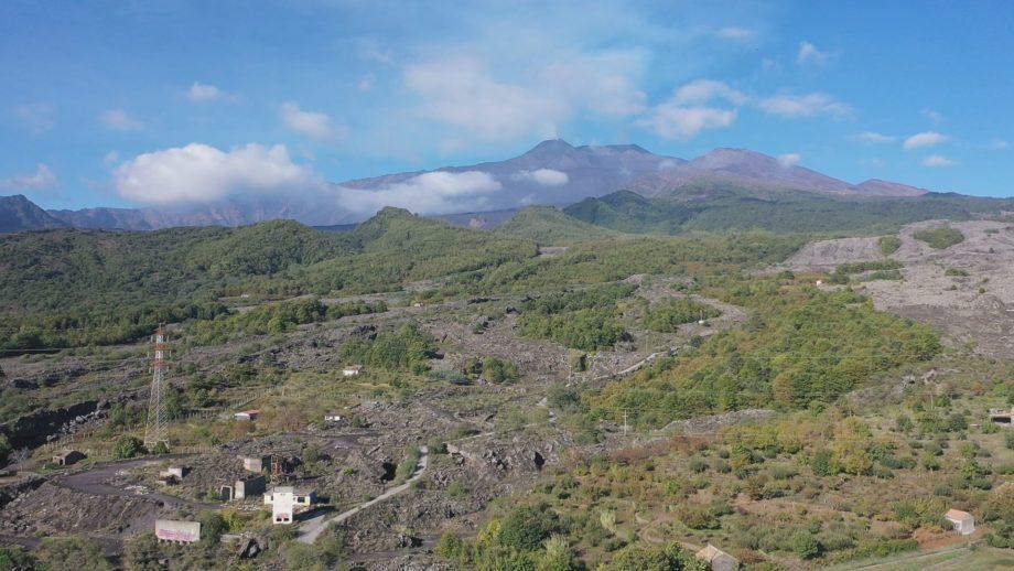 Diario di un turista – Vendemmia ai piedi dell'Etna